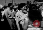 Image of Men and women Puerto Rico, 1950, second 18 stock footage video 65675043412