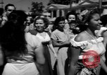 Image of Men and women Puerto Rico, 1950, second 19 stock footage video 65675043412