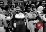 Image of Men and women Puerto Rico, 1950, second 20 stock footage video 65675043412