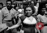 Image of Men and women Puerto Rico, 1950, second 21 stock footage video 65675043412
