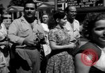 Image of Men and women Puerto Rico, 1950, second 22 stock footage video 65675043412