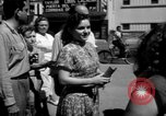 Image of Men and women Puerto Rico, 1950, second 23 stock footage video 65675043412