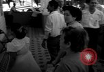 Image of Men and women Puerto Rico, 1950, second 27 stock footage video 65675043412