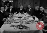 Image of Dwight D Eisenhower Washington DC USA, 1952, second 9 stock footage video 65675043422