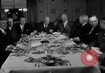 Image of Dwight D Eisenhower Washington DC USA, 1952, second 21 stock footage video 65675043422