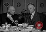 Image of Dwight D Eisenhower Washington DC USA, 1952, second 33 stock footage video 65675043422