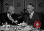 Image of Dwight D Eisenhower Washington DC USA, 1952, second 35 stock footage video 65675043422
