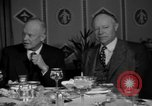 Image of Dwight D Eisenhower Washington DC USA, 1952, second 40 stock footage video 65675043422