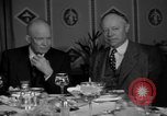 Image of Dwight D Eisenhower Washington DC USA, 1952, second 41 stock footage video 65675043422