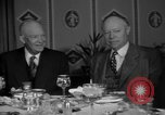Image of Dwight D Eisenhower Washington DC USA, 1952, second 43 stock footage video 65675043422