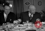 Image of Dwight D Eisenhower Washington DC USA, 1952, second 49 stock footage video 65675043422