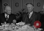 Image of Dwight D Eisenhower Washington DC USA, 1952, second 58 stock footage video 65675043422