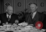 Image of Dwight D Eisenhower Washington DC USA, 1952, second 59 stock footage video 65675043422
