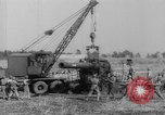 Image of United States soldiers United States USA, 1944, second 33 stock footage video 65675043428