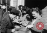 Image of Gun cotton factory World War 2 United States USA, 1945, second 11 stock footage video 65675043429