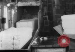 Image of Gun cotton factory World War 2 United States USA, 1945, second 21 stock footage video 65675043429