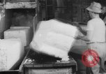 Image of Gun cotton factory World War 2 United States USA, 1945, second 23 stock footage video 65675043429