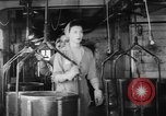 Image of Gun cotton factory World War 2 United States USA, 1945, second 26 stock footage video 65675043429