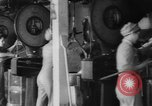 Image of Gun cotton factory World War 2 United States USA, 1945, second 28 stock footage video 65675043429