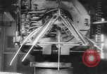 Image of Gun cotton factory World War 2 United States USA, 1945, second 36 stock footage video 65675043429