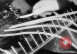 Image of Gun cotton factory World War 2 United States USA, 1945, second 42 stock footage video 65675043429