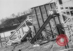 Image of Gun cotton factory World War 2 United States USA, 1945, second 49 stock footage video 65675043429