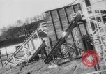 Image of Gun cotton factory World War 2 United States USA, 1945, second 50 stock footage video 65675043429