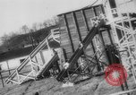 Image of Gun cotton factory World War 2 United States USA, 1945, second 51 stock footage video 65675043429