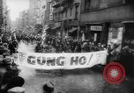 Image of Bond rally New York United States USA, 1944, second 7 stock footage video 65675043434