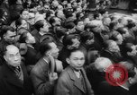 Image of Bond rally New York United States USA, 1944, second 24 stock footage video 65675043434