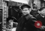 Image of Bond rally New York United States USA, 1944, second 30 stock footage video 65675043434