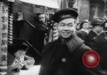 Image of Bond rally New York United States USA, 1944, second 31 stock footage video 65675043434