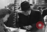 Image of Bond rally New York United States USA, 1944, second 35 stock footage video 65675043434