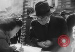 Image of Bond rally New York United States USA, 1944, second 37 stock footage video 65675043434
