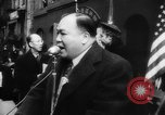 Image of Bond rally New York United States USA, 1944, second 39 stock footage video 65675043434