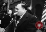 Image of Bond rally New York United States USA, 1944, second 40 stock footage video 65675043434