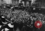 Image of Bond rally New York United States USA, 1944, second 44 stock footage video 65675043434