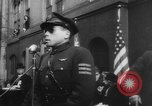 Image of Bond rally New York United States USA, 1944, second 47 stock footage video 65675043434
