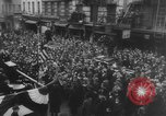 Image of Bond rally New York United States USA, 1944, second 48 stock footage video 65675043434