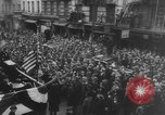 Image of Bond rally New York United States USA, 1944, second 49 stock footage video 65675043434