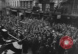 Image of Bond rally New York United States USA, 1944, second 50 stock footage video 65675043434
