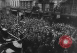 Image of Bond rally New York United States USA, 1944, second 52 stock footage video 65675043434