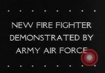 Image of Army Air Force United States USA, 1944, second 3 stock footage video 65675043436