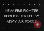 Image of Army Air Force United States USA, 1944, second 5 stock footage video 65675043436