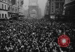 Image of War ends in Europe Italy, 1945, second 6 stock footage video 65675043440