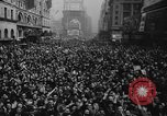 Image of War ends in Europe Italy, 1945, second 7 stock footage video 65675043440