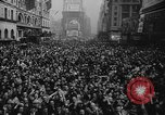 Image of War ends in Europe Italy, 1945, second 8 stock footage video 65675043440