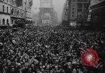 Image of War ends in Europe Italy, 1945, second 9 stock footage video 65675043440