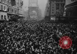Image of War ends in Europe Italy, 1945, second 10 stock footage video 65675043440