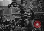 Image of War ends in Europe Italy, 1945, second 15 stock footage video 65675043440